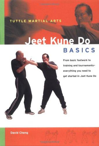 Jeet Kune Do Basics (Tuttle Martial Arts Basics)