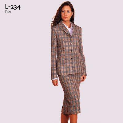 Apparel Women's Dress Suits