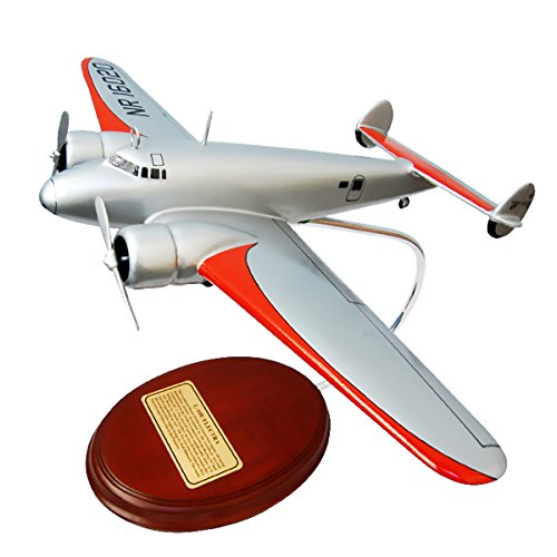 Mastercraft-Collection-L-10E-Electra-Model-Scale155