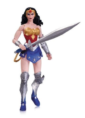 Dc New 52 Earth 2 Wonder Woman (Wonder Woman New 52 Figure compare prices)