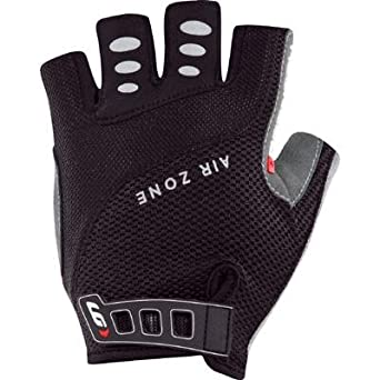 Louis Garneau Nimbus Glove - Women's Black, S