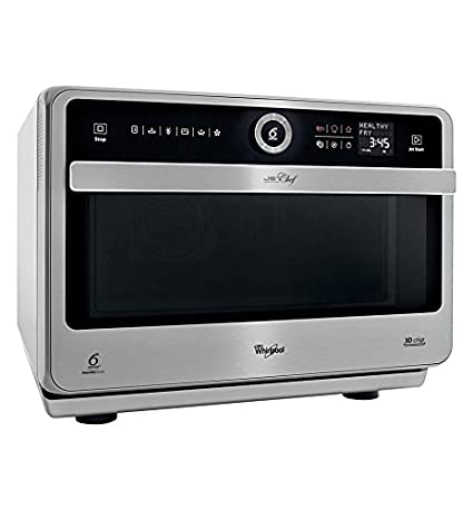 Whirlpool Jet Chef 33 Litre Convection Microwave Oven (With Crisp & Bake)