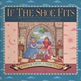 If the Shoe Fits (Osmond, Alan. Twice Upon a Time.)