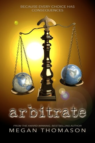 arbitrate (daynight) (Volume 2) PDF
