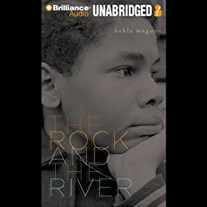 The Rock and the River Audiobook