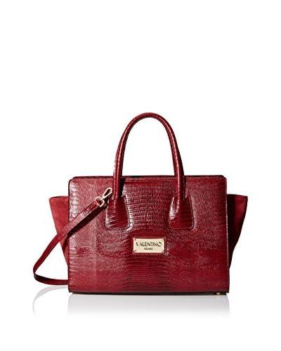 Valentino Bags by Mario Valentino Women's Kiria Satchel, Marsala