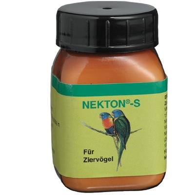 Cheap Nekton-S Multi-Vitamin For Birds 35g (1.23oz) (B007U0BGA6)