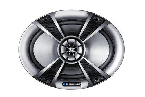 Blaupunkt Gtx-572 5-Inch X 7-Inch 2-Way Coaxial Speakers