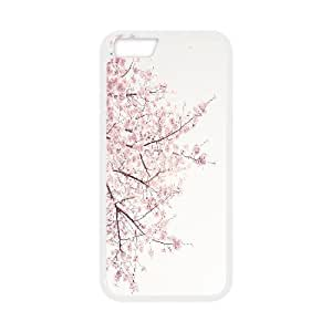 Amazon.com: Doah Art Prints IPhone 6 Cases Cherry Blossom for Teen
