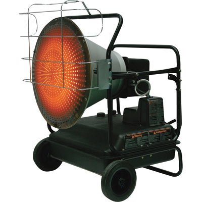 3125 Sq. Ft. Heating Capacity, Model# PT125OFR on Sale | Space Heaters