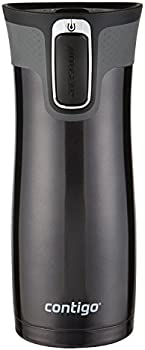 Contigo 16oz West Loop Travel Mug