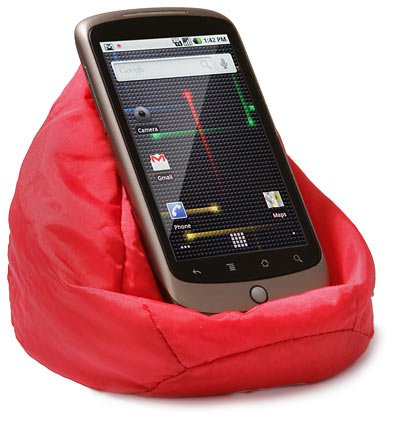 Choosing The Perfect Bean Bag Phone Holder