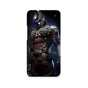 TAZindia Designer Printed Hard Back Case Mobile Cover For HTC Desire One M7