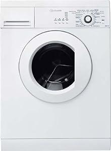 bauknecht wak 12 waschmaschine fl a ab energieverbrauch 165 kwh 1200 upm 5 kg amazon. Black Bedroom Furniture Sets. Home Design Ideas