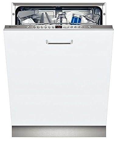 Neff S52N66X0EU Lave-vaisselle 44 dB A+++ Blanc