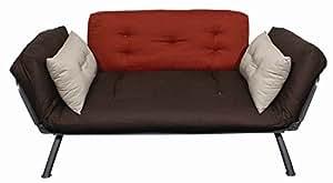 American Furniture Alliance Modern Loft Collection Futon Mali Fle