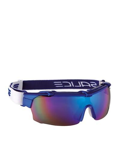 Salice Mascara de Esquí Azul Cobalto