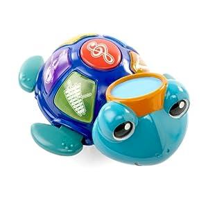 Baby Einstein 小小水世界海洋乐团音乐婴儿玩具