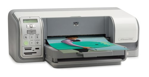 Hp D5160 Photosmart Printer