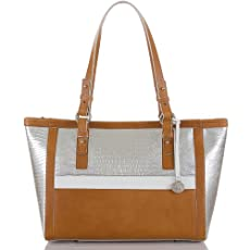 Medium Arno Tote<br>Beaumont Foil