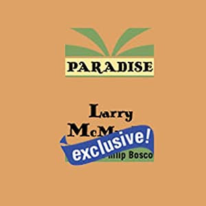 Paradise | [Larry McMurtry]