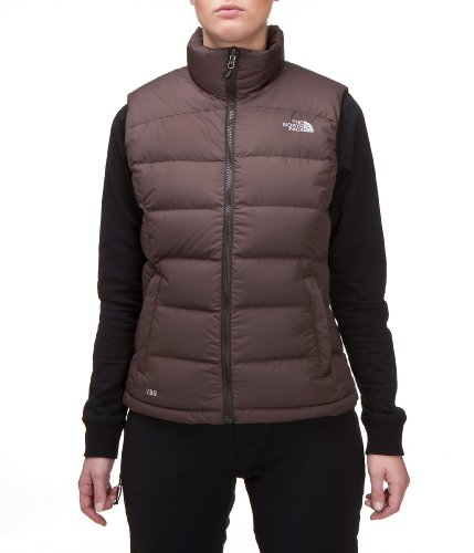 The North Face Nuptse Vest Woman