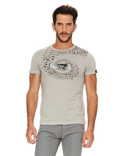 Desigual T-shirt Style [Argento]