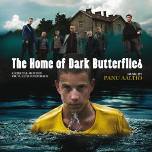 THE HOME OF DARK BUTTERFLIES [Soundtrack]