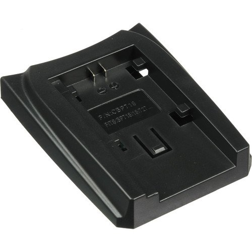 Watson Battery Adapter Plate For Bp-700 Series -Accepts Canon Bp-709 Type Battery Canon Bp-718 Type Battery Canon Bp-727 Type Battery