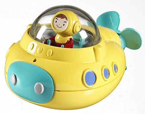 Munchkin Undersea Explorer Bath Toy - 1