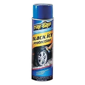 TYRE GRIP [ タイヤグリップ ] スプレー式タイヤチェーン BGTG-1 [並行輸入品] [HTRC2.1]