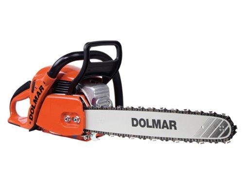 Dolmar-700500578-Benzin-Motorsge-PS-500C-45-cm-Schwert-325
