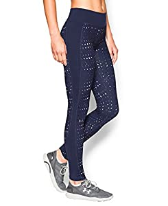 Under Armour Women's Coldgear Printed Leggings
