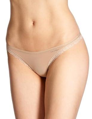 Calvin Klein Underwear Damen String, D3063E from Warnaco Deutschland GmbH