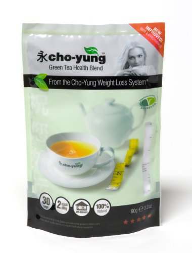 Cho-Yung Weight Loss Tea - 30 Tea Bags