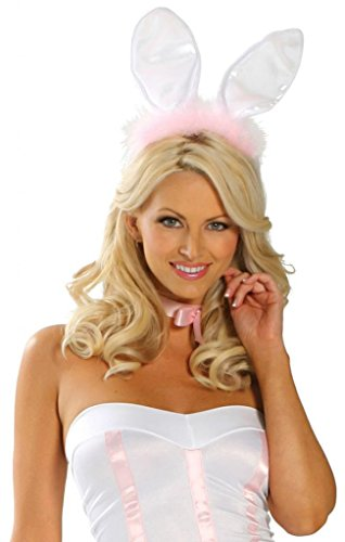 Sexy Fur Rabbit Bunny Ears Head Band