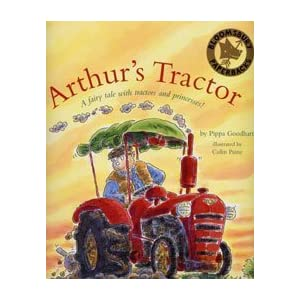 Arthur's Tractor
