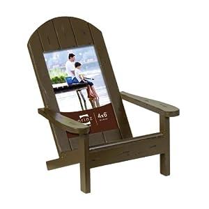 Prinz Easy Livin 39 Adirondack Style Wood Chair