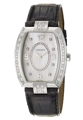 Concord Women's 310895 La Scala Watch by Concord