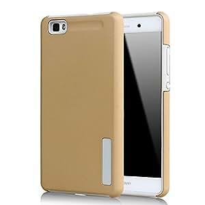 Amazon.com: Huawei P8 Lite Case, YUCHIC [Drop Protection] Lightweight