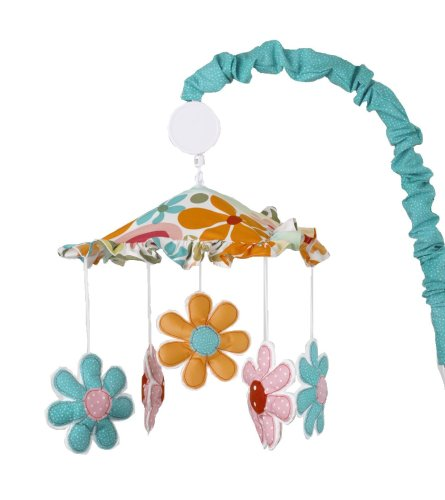 Cotton Tale Designs Lizzie Musical Mobile