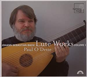 Lute Works 1