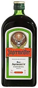 JAGERMEISTER Liqueur 70cl Bottle