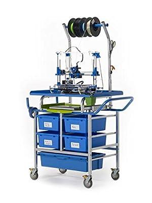 i-Rover TD5001 3D Printer Premium Cart