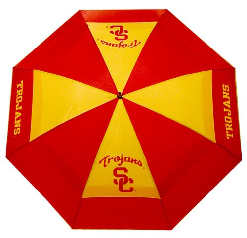 NCAA Southern California Team Golf Umbrella at Amazon.com