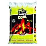 HOUSE COAL FOR OPEN FIRES, MULTI FUEL STOVES AND FIREPLACES 20KG BAG. EASY LIGHT