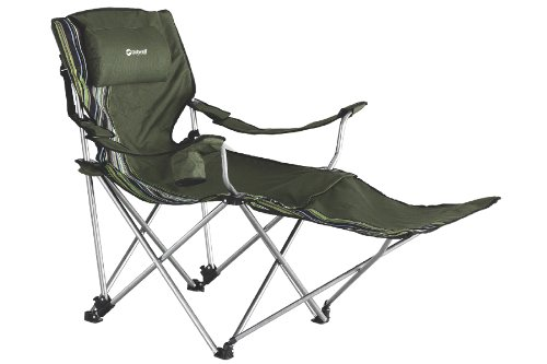 outwell windsor hills vert chaise de camping mobilier de camping chaises. Black Bedroom Furniture Sets. Home Design Ideas