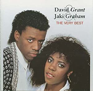 David Grant & Jaki Graham Best