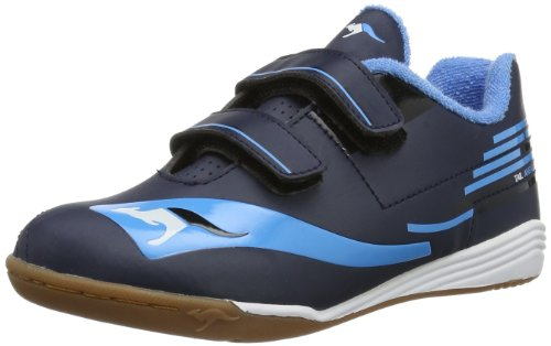 KangaROOS Boys' Tail Ahead Trainers