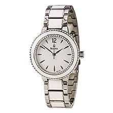 buy Bulova Women'S 98L172 Sport Casual Bracelet Watch